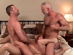 Hard Man Sex Tube