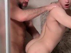 Sticky Gay Porn