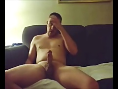 Twink Stoner Feeds and Breeds Muscle Daddy Cum
