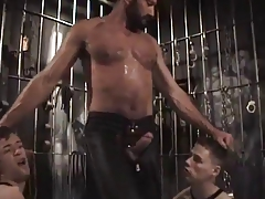 Bondage Gay Boys - 1