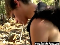 Hot gay sex Sweet youthful Benjamin is being harbored by his fresh
