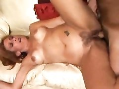 Hairy Mature Beauty Fucking by TROC