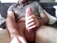 Str8 big daddy on cam