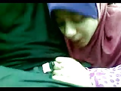 malay- horny tudung girl 2