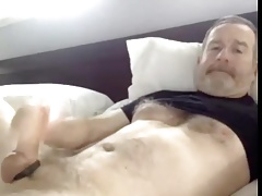 dad really needed to cum