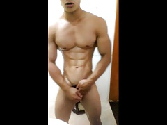 asian hunk cumming