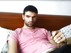 xxx hot turkih jerking off.mp4