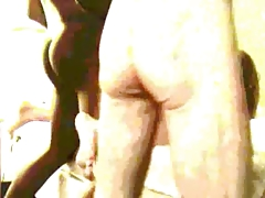 Hotwife fucked by her black stallion