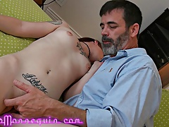 Girlfriend And I Fuck Young Hard-Bodied Tattooed Alt Girl