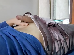 CUMSHOT Flow, edging and teasing cock torture