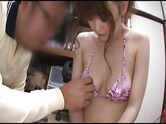 Japanese amateur 053. Saki 3of5